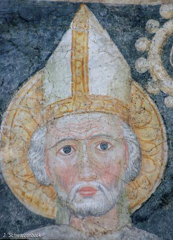 Mit den Heiligen der Alten Kirche ins neue Jahr