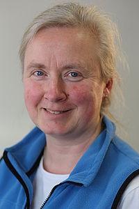 Barbara Hutter, Buchhaltung