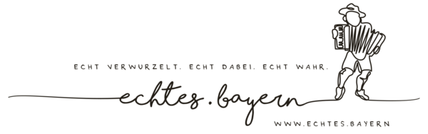 Echtes Bayern Logo