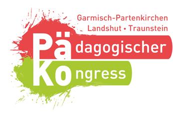 Logo Pädagogischer Kongress